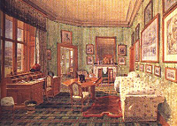 Prince Albert's sitting room